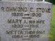Richmond E. Stone