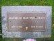 Maybelle M. <I>Manning</I> Snodgrass