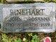 Profile photo:  Rosanna <I>Custer</I> Rinehart