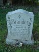 Lilly E. <I>Salmon</I> Brander