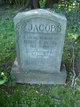 Albert E. Jacobs