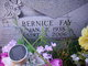 Profile photo:  Bernice Fay <I>Dill</I> Conley