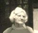 "Clara Susannah ""Tobie"" <I>Bennett</I> Perrin"