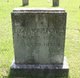 Edgar Washington Arendale