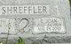"""Elizabeth Joan """"Joan"""" <I>Seyler</I> Shreffler"""