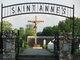 Saint Anne's Catholic Church Cemetery