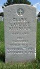 Clark Laveille Ritenour