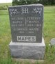 Profile photo:  Clarence Mapes