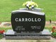 Profile photo:  Leo F. Carrollo