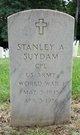 Stanley A Suydam