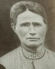 Mary Ann <I>Pickett</I> Edwards