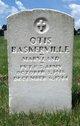 Pvt Otis Baskerville
