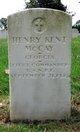 Henry Kent McCay