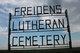 Friedens Lutheran Cemetery
