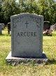 Profile photo:  Samuel Arcure, Jr
