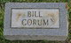 Bill Corum