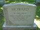Lillian Ann <I>Wise</I> Howard