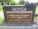 Marlin William Dodge