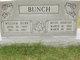 Ruth Norene <I>Hargis</I> Bunch