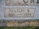 Nelson W. Creaser