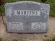Profile photo:  Agnes Mary <I>Brooksbank</I> Martens