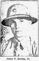 CPL James F. Bentley, Jr