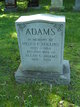 Profile photo:  Helen E <I>Rollins</I> Adams
