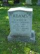 Profile photo:  Allen G Adams