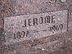 "Jerome H ""Romie"" Collum"