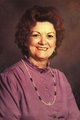 Mary Notie <I>Byrd</I> Baumberger