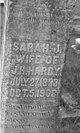Sarah J. Hardy