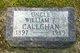 William Patrick Callaghan