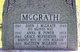 Grace <I>McPherson</I> McGrath