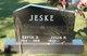 "Julia N ""Judy"" <I>Judy</I> Jeske"