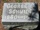 George C Schmidt