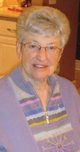 Bettie Diane <I>Abrahamshon</I> Armstrong