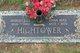 Edna Mae <I>Richardson</I> Hightower