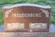 Gertrude Irene <I>Eucker</I> Freudenburg