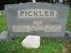 Profile photo:  Chester L. Pickler