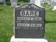 Harry E. Bare
