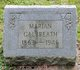 """Profile photo:  Marion """"Mary"""" <I>Glotfelty</I> Galbreath"""