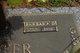 """Barbara Allen """"Bobbie"""" <I>Dixon</I> Foster"""
