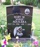 "Mary Margaret ""Marge"" Aguilera"
