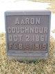 Aaron Goughnour