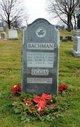 Profile photo:  DeForest Bachman
