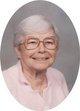 Profile photo:  Alma Frances <I>Manning</I> Abolt
