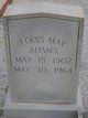 Profile photo:  Louis May Adams