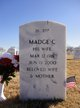 Madge Chafin <I>Streetman</I> Barker