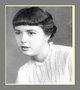 Mary Ann <I>Maero</I> Bowcutt