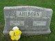 John Hoak Ahlborn